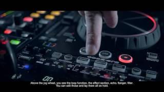OMNITRONIC DJS-2000 - DJ player