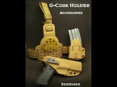 tactical holster - cinemapichollu