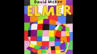 Elmer - The Patcнwork Elephant | Children's Books | Read Aloud