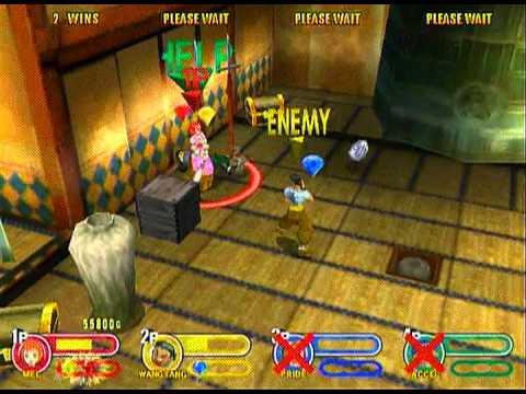 DC Power Stone 2 Arcade - Mel -