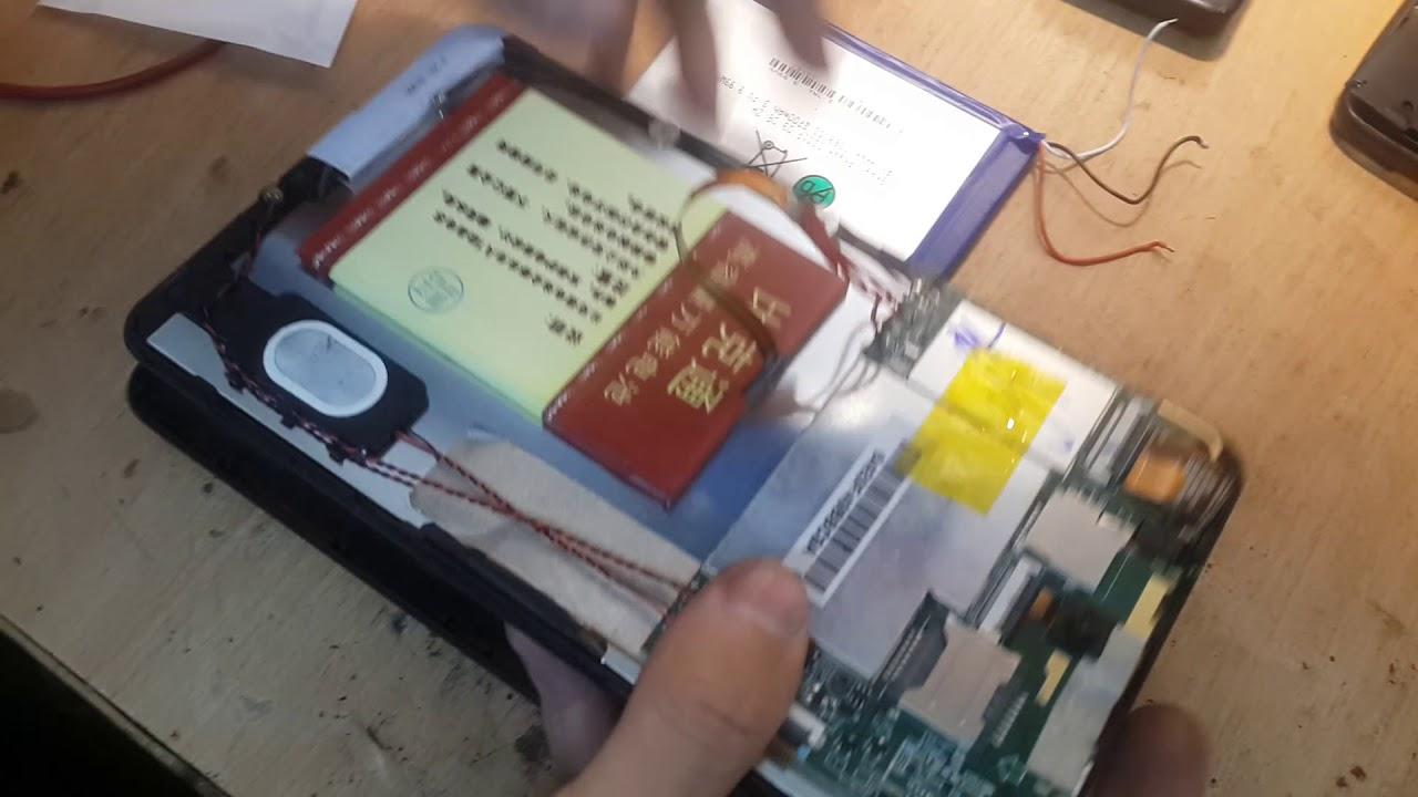 на планшете картинка батарея и провод александрович