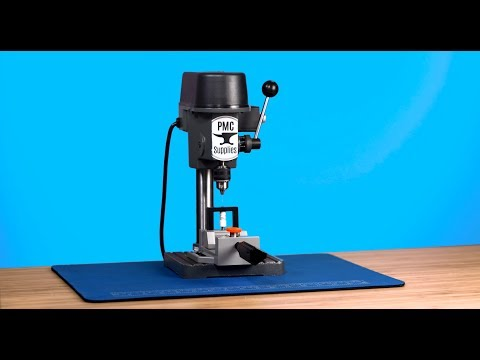 How To Use A Pearl Drilling Vise