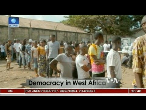 Democracy In West Africa |Africa54|