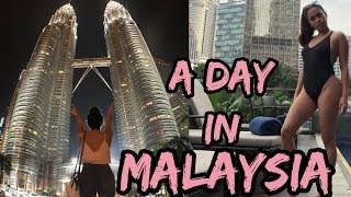 Video ONE DAY LANG SA MALAYSIA? UWI NA BUKAS! | TheMcQueens download MP3, 3GP, MP4, WEBM, AVI, FLV Juli 2018