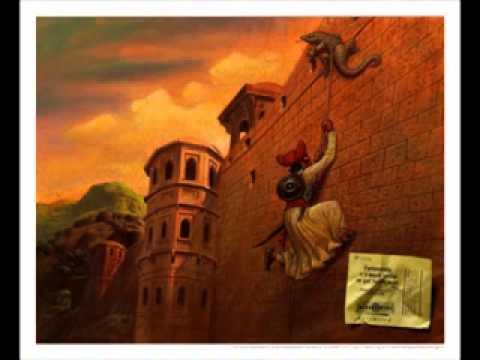 Gad Aala Pan Sinh Gela Part 2