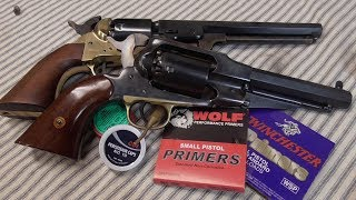 Cheap Black Powder Shoots - Quick Tips