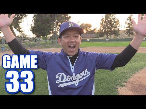 TAKA RETURNS! | On-Season Softball League | Game 33
