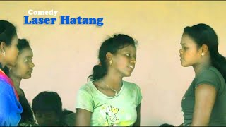 New santali hd video, comedy _laser hatang, super hit santhali comedy