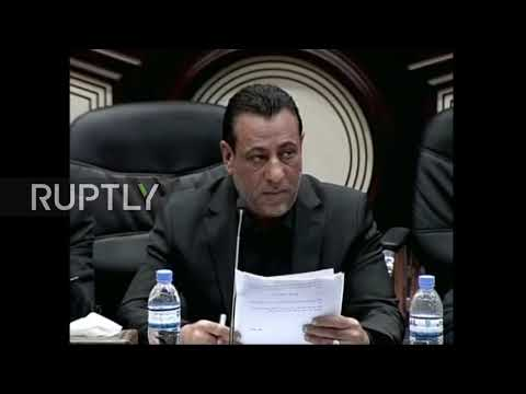 Iraq: All required actions taken in order to 'retake' areas disputed with Kurds - Baghdad parliament