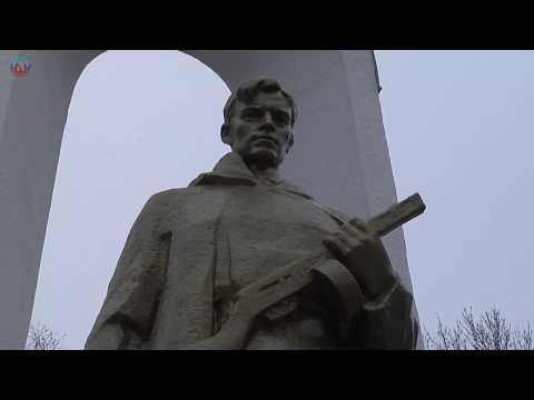 lgikvideo: акция ко Дню Неизвестного солдата