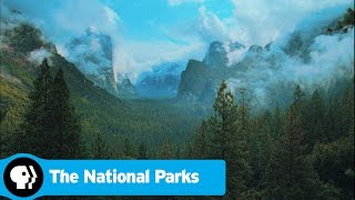 THE NATIONAL PARKS: AMERICA'S BEST IDEA | Begins April 25 | PBS