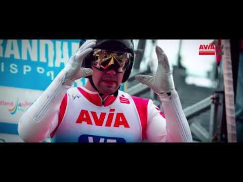 AVIA TV - Wir lieben Wintersport
