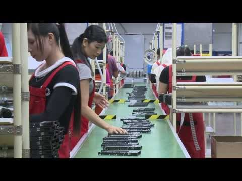 Malaysia Foreign Workers Reliance