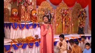 Maa Rakhdi Da Din Aa Gaya Punjabi Devi Bhajan [Full Video Song] I Darsh Maiya Da KeetaI
