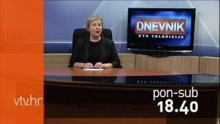 VTV Dnevnik najava 21. lipnja 2017.