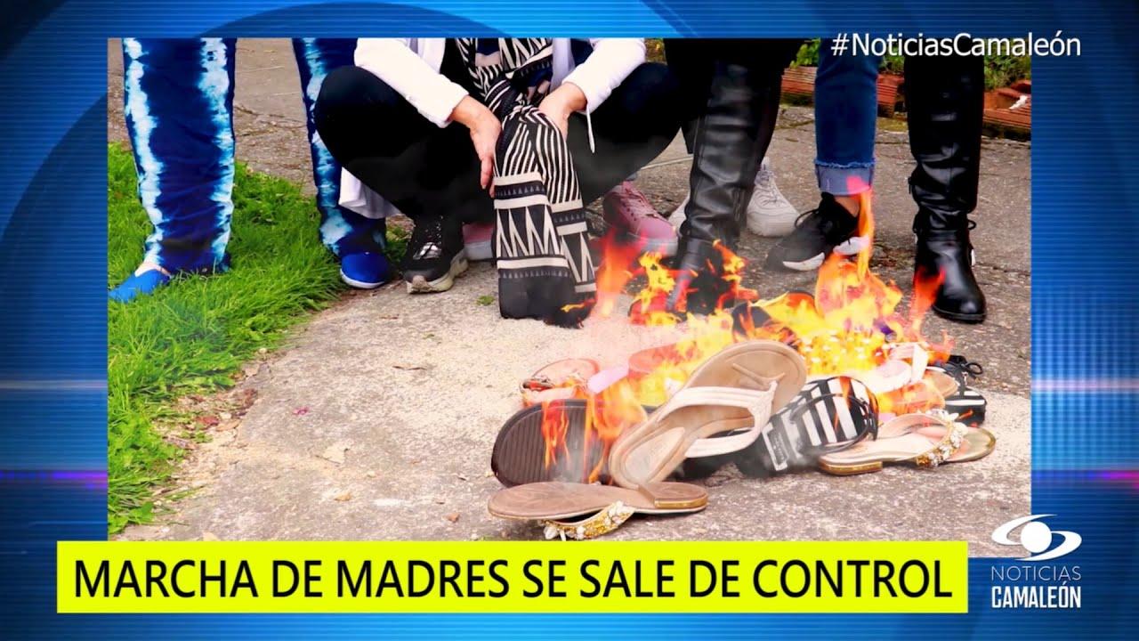Noticias Camaleón #24- Ley antichancleta