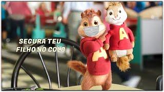 Baixar Trem-Bala - Ana Vilela | Alvin e os Esquilos