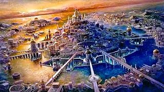 9 Great Lost Cities thumbnail