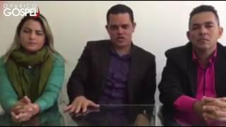 Pastor Nielsen Gonçalves fala sobre acusações