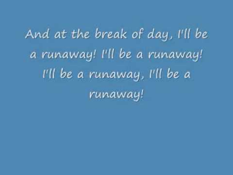 Runaway - Love and Theft (+ Lyrics)