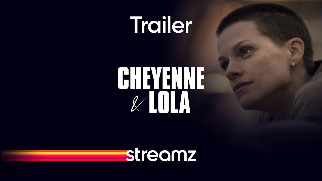 Cheyenne et Lola komt vanaf 1 januari 2021 naar Streamz
