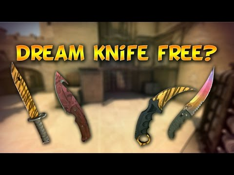Cs go free knife giveaway 2015 cs go no steam crack download