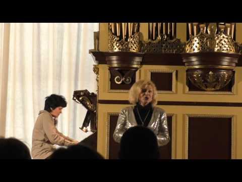 Органный концерт во