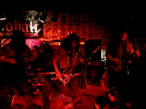 Impaled - Theatre of Operations (live in Vancouver) mp3