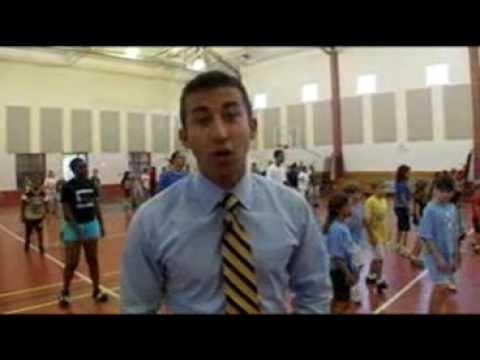 TTW09 North Port Florida NBC 2 News Story