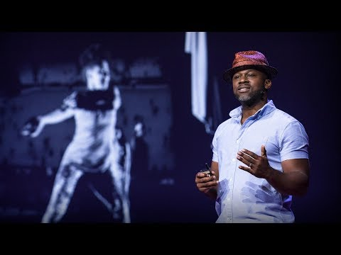 What soccer can teach us about freedom | Marc Bamuthi Joseph ...