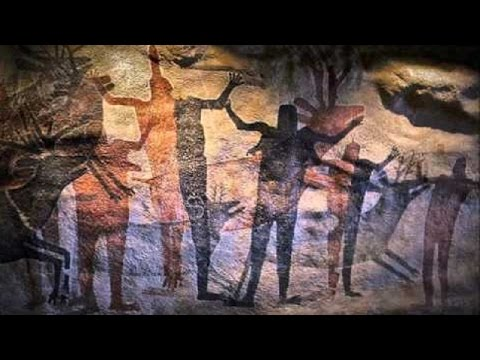 Ancient Music - Cave Paintings