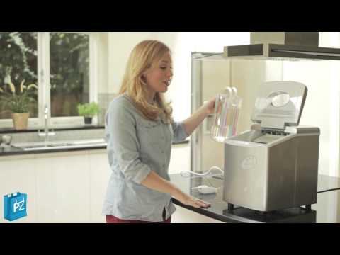 Ice Maker Machine - Best Ice Maker UK