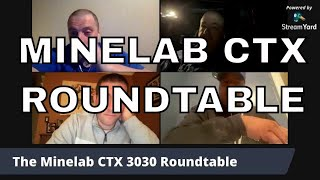 The CTX 3030 Roundtable Expert Users Weigh In