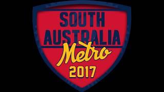 SA Metro Team 2017 - U16 Boys MixTape