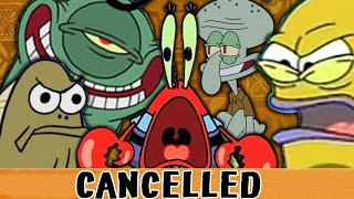 The Cancelled Krab