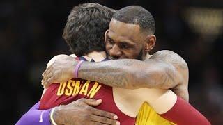 Cedi Osman'dan LeBronlu Lakers'a karşı muhteşem performans: 21 sayı, 7 rbd, 2 as 🇹🇷 TÜRKÇE