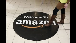 Amazon Narrows List to 20 Cities for Its HQ2