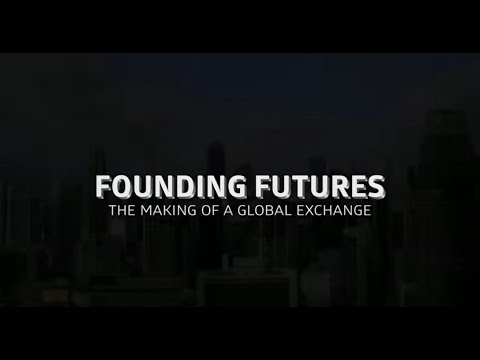 SGX Founding Futures - Documentary