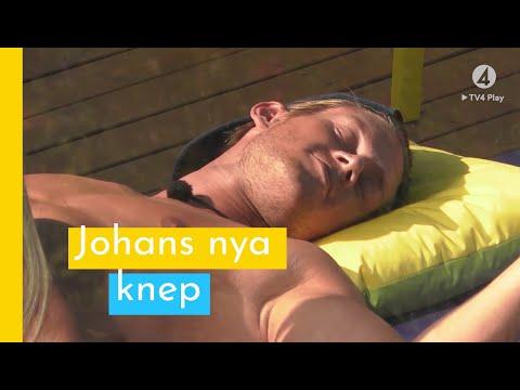 Har Johan knäckt menskoden? I Love Island Sverige 2018 (TV4 Play)
