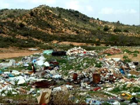 La contaminación en chile y el mundo
