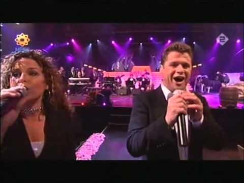 Duet Met Maribel Mon Amour 40 Jarig Bestaan BZN