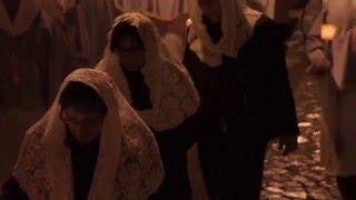 Campagna, Venerdì Santo - Adorazione della Croce - processione Cristo Morto