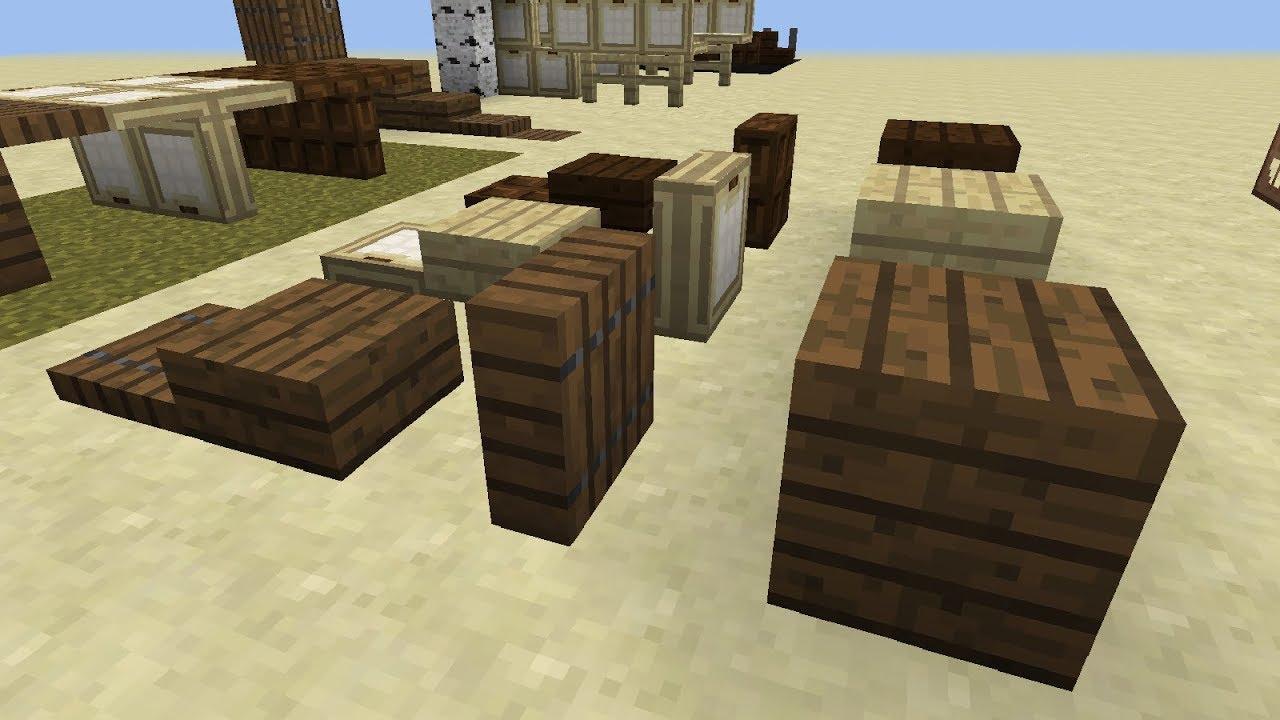 how to set stair sideways minecraft