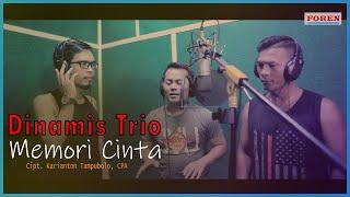 Lagu Batak Terbaru - Memori Cinta Dinamis Trio | Foren Peduli |Project Leader Dapot Simarmata