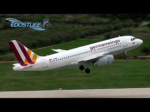 Split Airport SPU/LDSP - Half Hour of Plane Spotting - Episode 22
