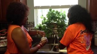 Hand Treatment w GSSBR Video