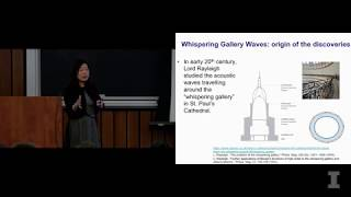 Whispering-gallery-mode microresonators