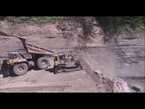 Surface Coal Mine