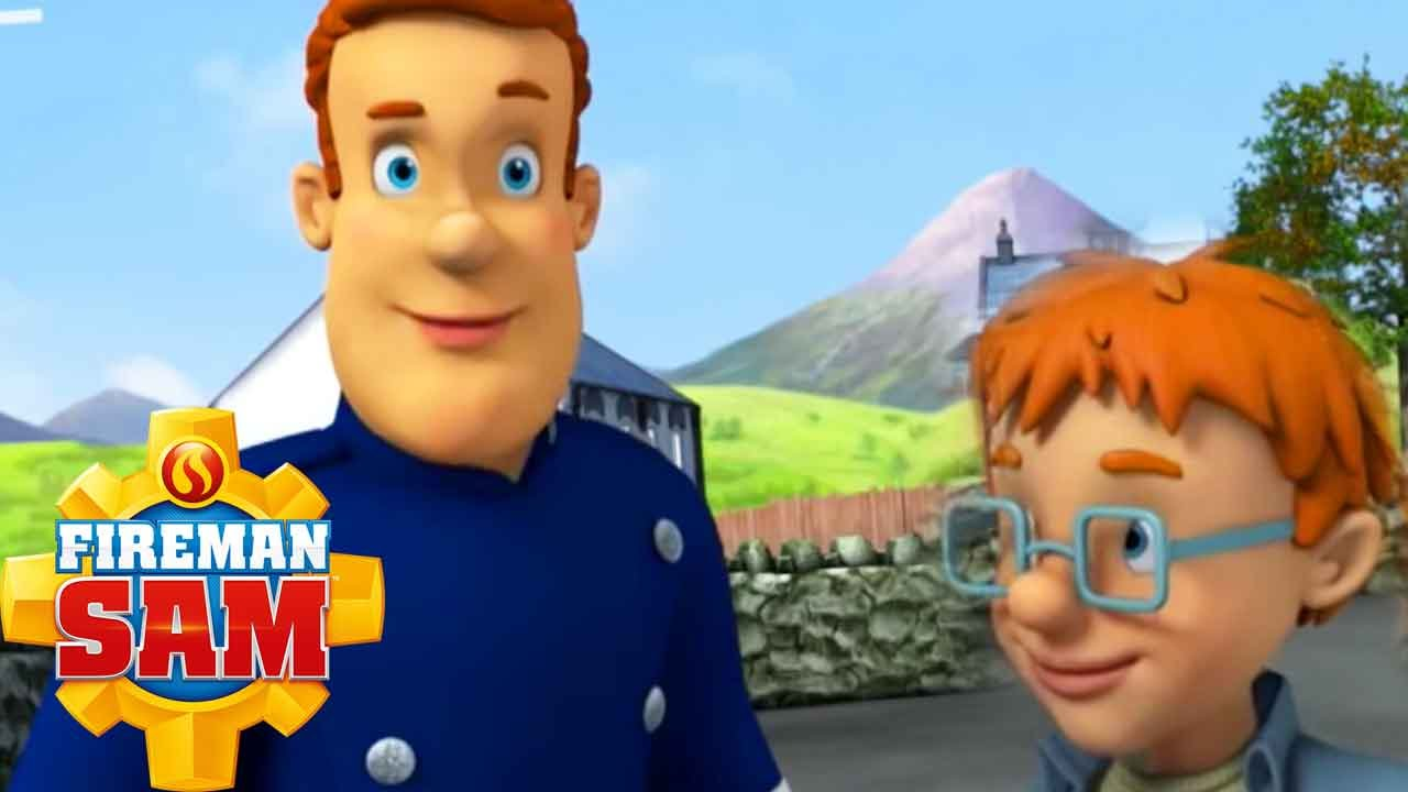 fireman sam new episodes