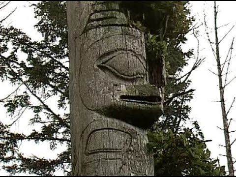 Canada: HaidaGwaii - Queen Charlotte Islands